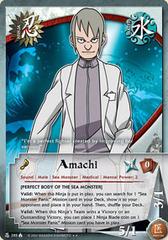 Amachi - N-385 - Rare - 1st Edition