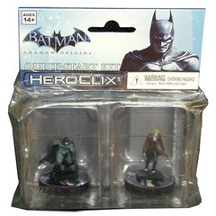 Batman Arkham Origins Quick-Start Kit