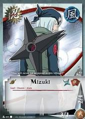 Mizuki - N-009 - Common - 1st Edition