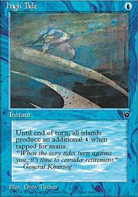 High Tide [Version 1]
