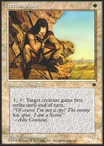 Icatian Scout (Alexander)