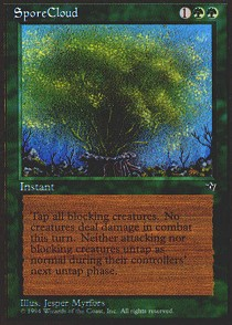 Spore Cloud (Myrfors)