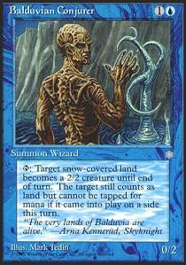 Balduvian Conjurer