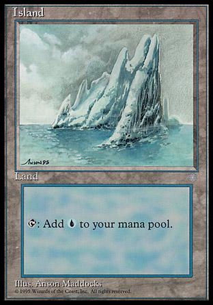 Island (Iceberg)