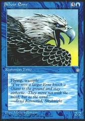 Silver Erne