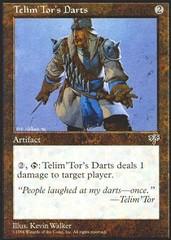 Telim'Tor's Darts
