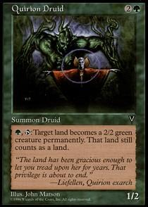 Quirion Druid