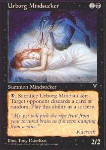 Urborg Mindsucker