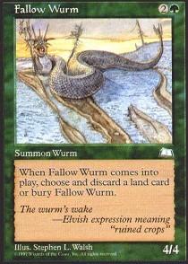 Fallow Wurm