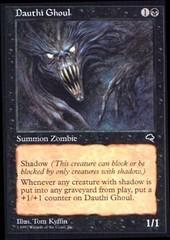 Dauthi Ghoul