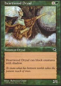 Heartwood Dryad