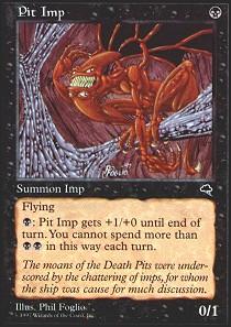 Pit Imp