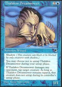 Thalakos Dreamsower