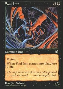 Foul Imp