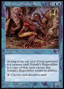 Volraths Shapeshifter
