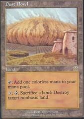 Dust Bowl (MMQ)