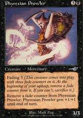 Phyrexian Prowler