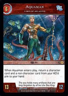 Aquaman, Lord of Atlantis