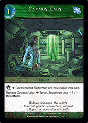 Cadmus Labs
