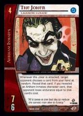 The Joker, Laughing Lunatic