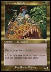 Llanowar Knight