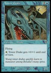 Tower Drake