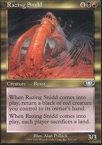 Razing Snidd