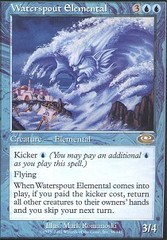 Waterspout Elemental