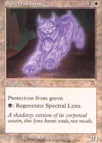 Spectral Lynx
