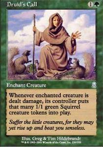 Druids Call