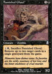 Famished Ghoul