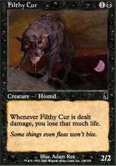 Filthy Cur