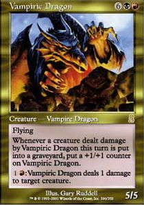 Vampiric Dragon
