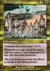 Miraris Wake