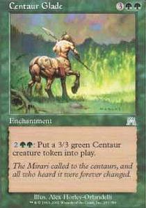 Centaur Glade