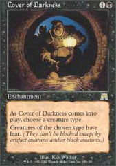Cover of Darkness