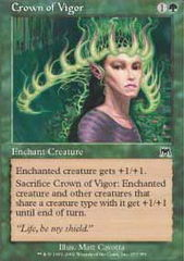 Crown of Vigor
