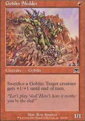 Goblin Sledder
