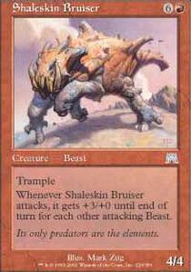 Shaleskin Bruiser