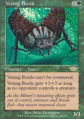 Vexing Beetle