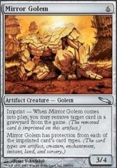 Mirror Golem