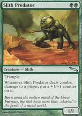 Slith Predator
