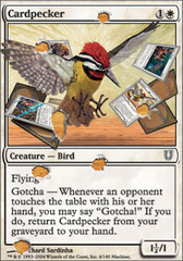 Cardpecker on Channel Fireball