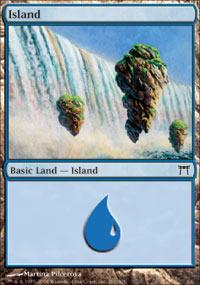 Island (291)