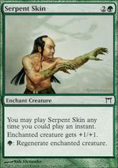Serpent Skin