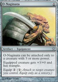 O-Naginata