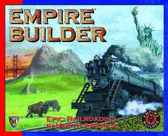 Empire Builder - Revised 5th Edition (2008)