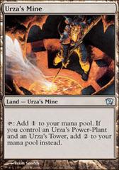 Urza's Mine