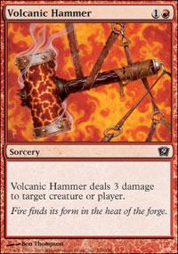 Volcanic Hammer