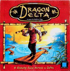 Dragon Delta